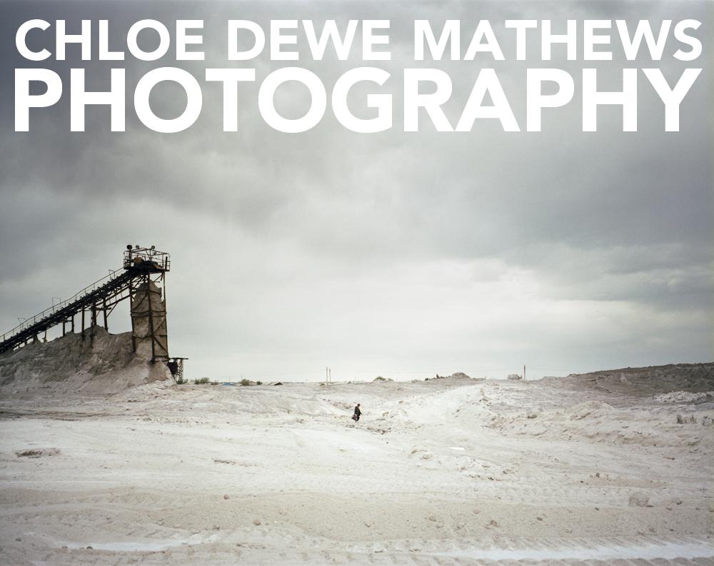 Chloe Dewe Mathews
